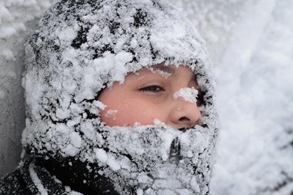 北極寒流襲美 11月變1月 你需了解哪些事