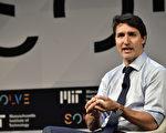 """加拿大国总理特鲁多(Justin Trudeau,如图)周五(1月11日)指责中共无视""""任意和不公平地""""拘禁两名加国公民,以及首次抨击中共没有遵守""""外交豁免""""规定,给予被捕的康明凯这项应有的权利。"""