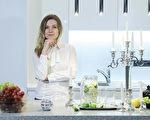 內在之美——訪室內設計師Olena Balakina