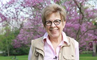 美國女學者的修煉奇緣(上) 脫胎換骨的改變