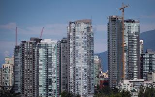 加拿大7月房屋销售连续第5个月增长