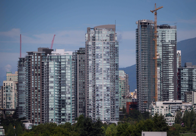 4大因素 加速温哥华住房市场复苏