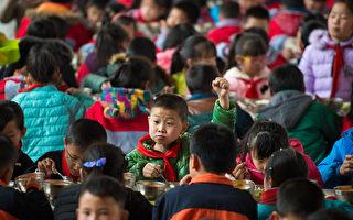 逼學童舉報父母 台立委:摧毀傳統是中共本質