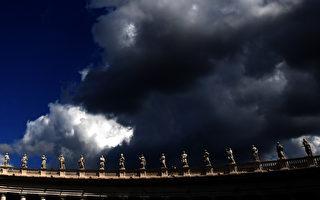 風暴將至 世銀下修全球經濟展望