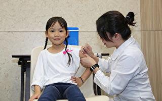 台流感增5例死亡 正式进入流行期