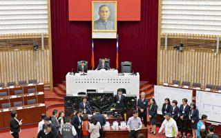 高市議會成立各委員會 衛環和工務熱門
