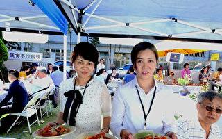 厨研所首场美食秀 满座宾客惊艳赞赏