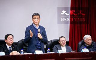港占中三子:香港没普选 别提台湾一国两制