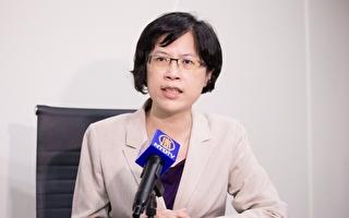 中共狂洗白還改稱日本肺炎 人權律師籲稱「中共肺炎」
