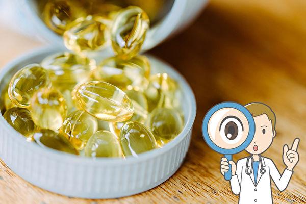 護眼保健品的常見成分有哪些?各自對眼睛有什麼作用?