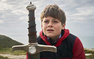 《魔剑少年》影评:展现骑士精神 绝非成人专利