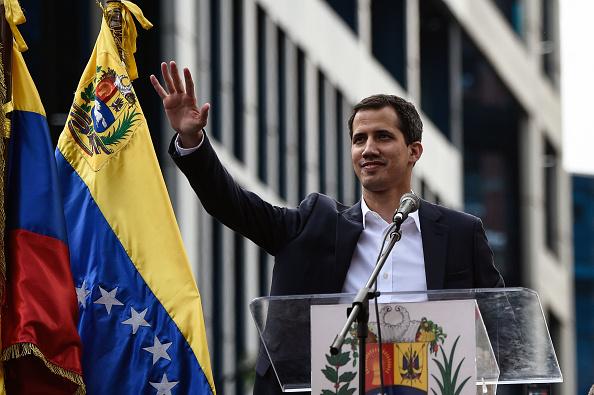 美不承認馬杜羅與美斷交宣言 或對其制裁
