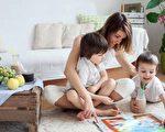美國三位母親警告 孩子正被灌輸變性教育