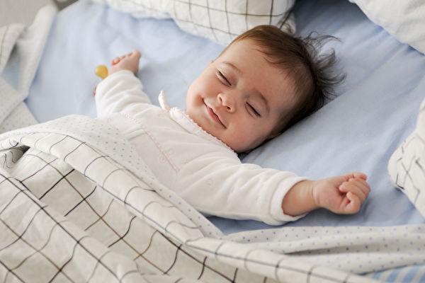 哄宝宝熟睡的6个秘诀
