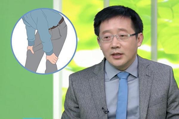 50岁以上的人,如果走路腿脚不适,就要想到可能是血管的问题。