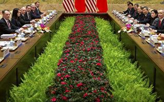美中贸易谈判将继续 需解决哪五大症结