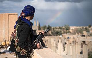 叙利亚200个家庭仍被ISIS围困