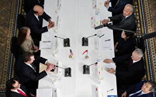 分析:美中談判或卡三議題 川普要拭目以待