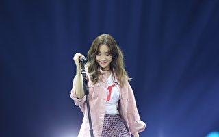 少女时代队长太妍资料照。(亚士传媒提供)