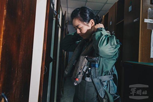国军首例 士兵变IDF女飞官 郭文静勇敢追梦