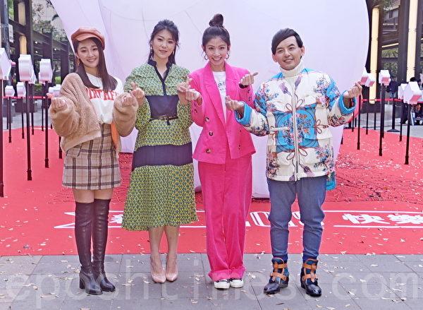 「2019新光三越豬年燈展-豬福滿滿」