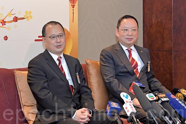 香港商会忧贸易战恶化 将拖累本港外贸