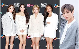 3月多组人气歌手推出新作回归韩国乐坛