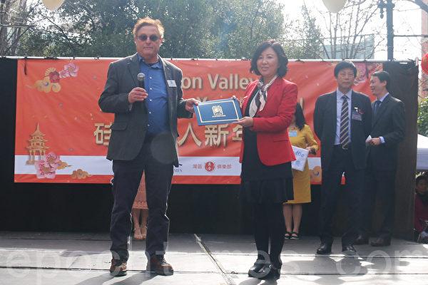 硅谷最大华人新年庆典圆满落幕 各族裔民众满意尽兴