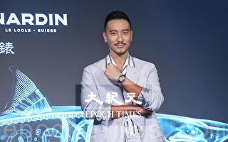 王陽明為妻籌備唱片 想挑戰喜劇不怕醜