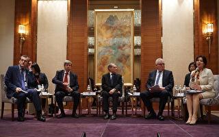 歐洲議會友台小組:台灣遇何困難 都與你同在