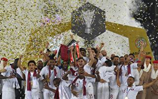 2019亚洲杯足球赛:卡塔尔夺冠