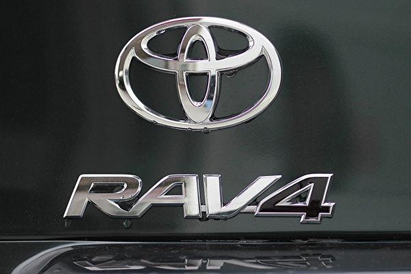 城市SUV鼻祖——Toyota RAV4车系历史