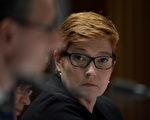 澳洲外長佩恩重申對華為強硬立場不變