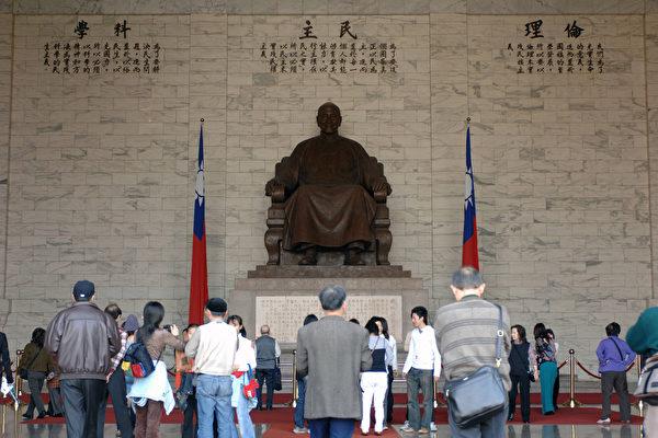 與中共談判和平 蔣介石曾警告:與虎謀皮
