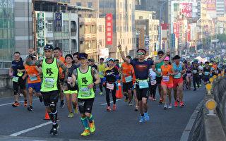 高雄国际马拉松 国内外2万跑者2/17起跑