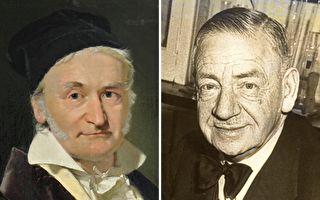 改写科学史的梦(下) 数学天才与神经学之父