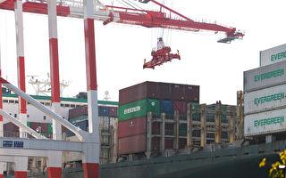 日本出口創2年來最大衰退