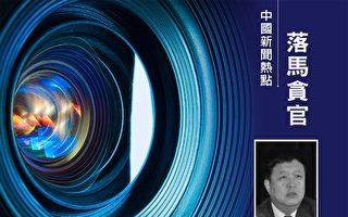 吉林省白城市人大常委会原主任刘继武、吉林市政协原副主席张恩波(图)均被开除党籍,取消享受待遇。(大纪元合成)