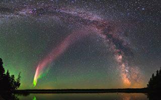 加拿大观赏北极光哪里最好?