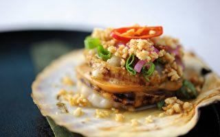 珠宝设计师进厨房:让你惊艳的越南美食