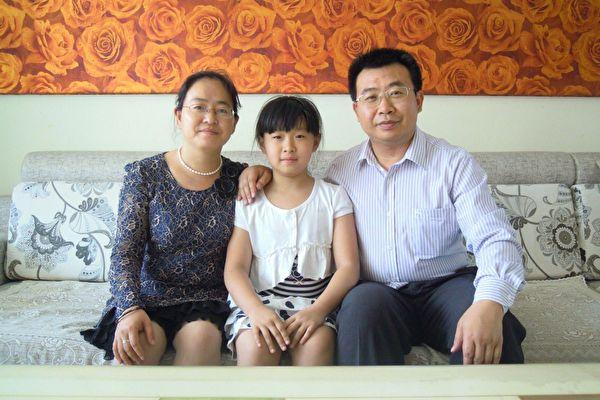 江天勇与家人被失踪 舆论质疑中共怕什么