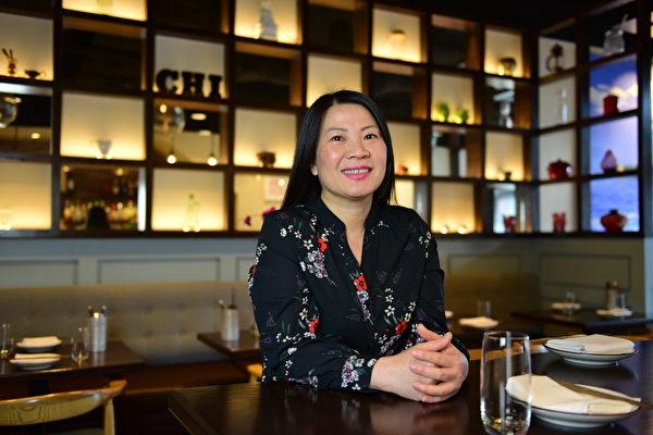 主厨Chi Le曾经在越南MasterChef大赛中一举成名后,萌发了在温哥华开餐馆的美意。