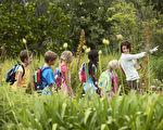 學校露營活動增進學生和教師的良好關係