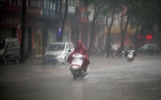 中国南方遇百年持续降雨 烘干机免洗裤热卖