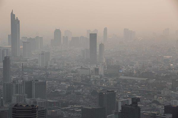 泰國政府出怪招 為減緩空污問題竟噴灑糖水