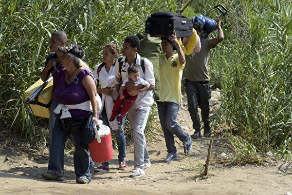 委內瑞拉變天