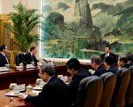 中美贸易谈判,贸易战