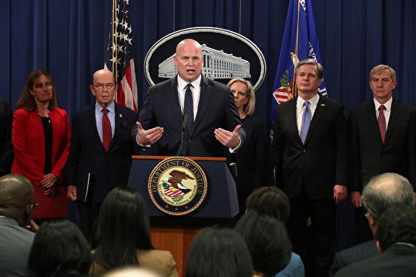汇丰是孟晚舟刑事起诉的重要证人