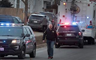 美伊州一製造公司爆槍案5死 槍手遭擊斃
