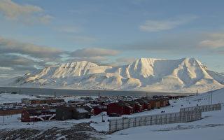 挪威北极圈小镇 禁止人们死亡